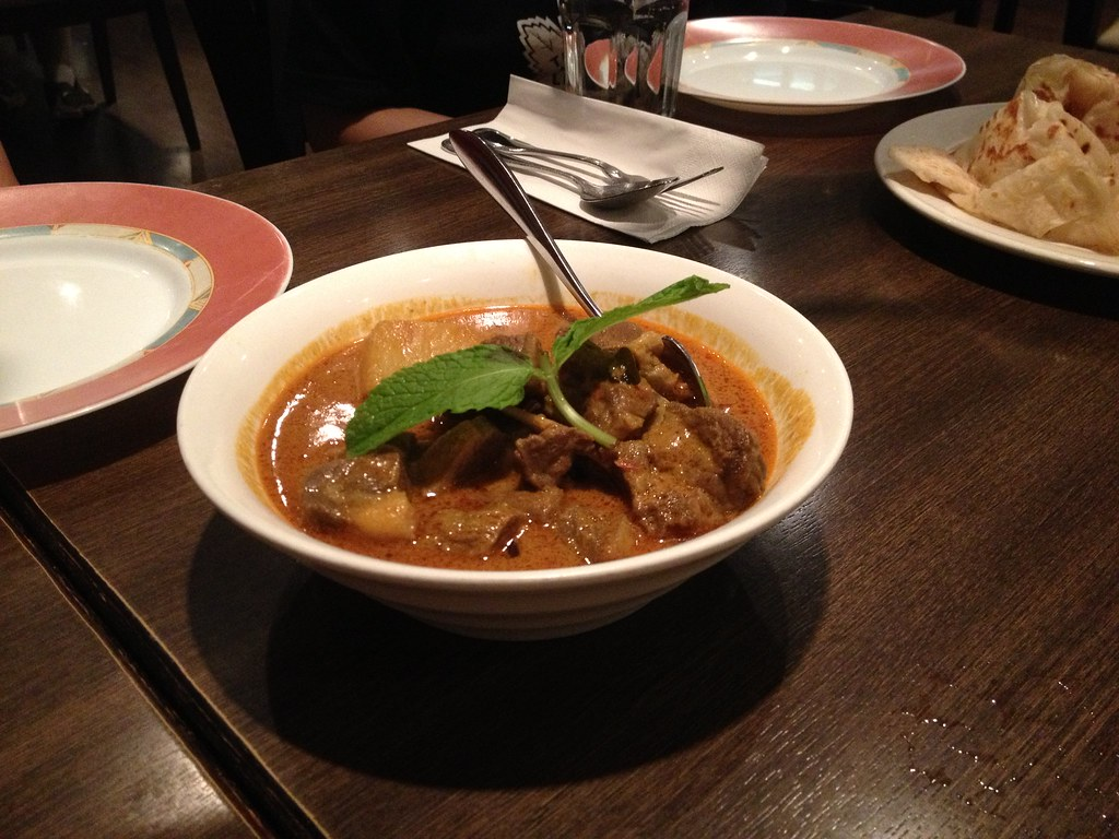 Restoran-Malaysian