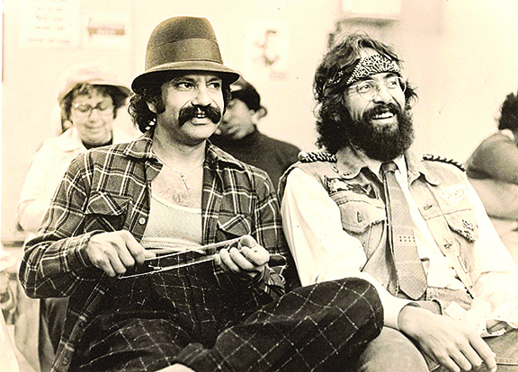 Cheech and Chong Day