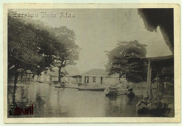 Puerto de Nutrias