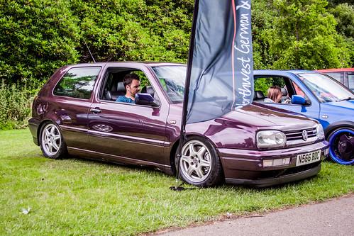 German Classics - VR6 Highline