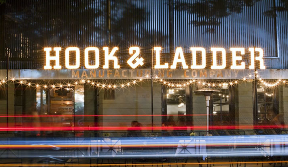 Hook & Ladder Sacramento
