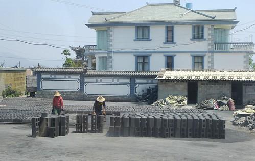 Yunnan13-Dali-Lijiang-Route (15)