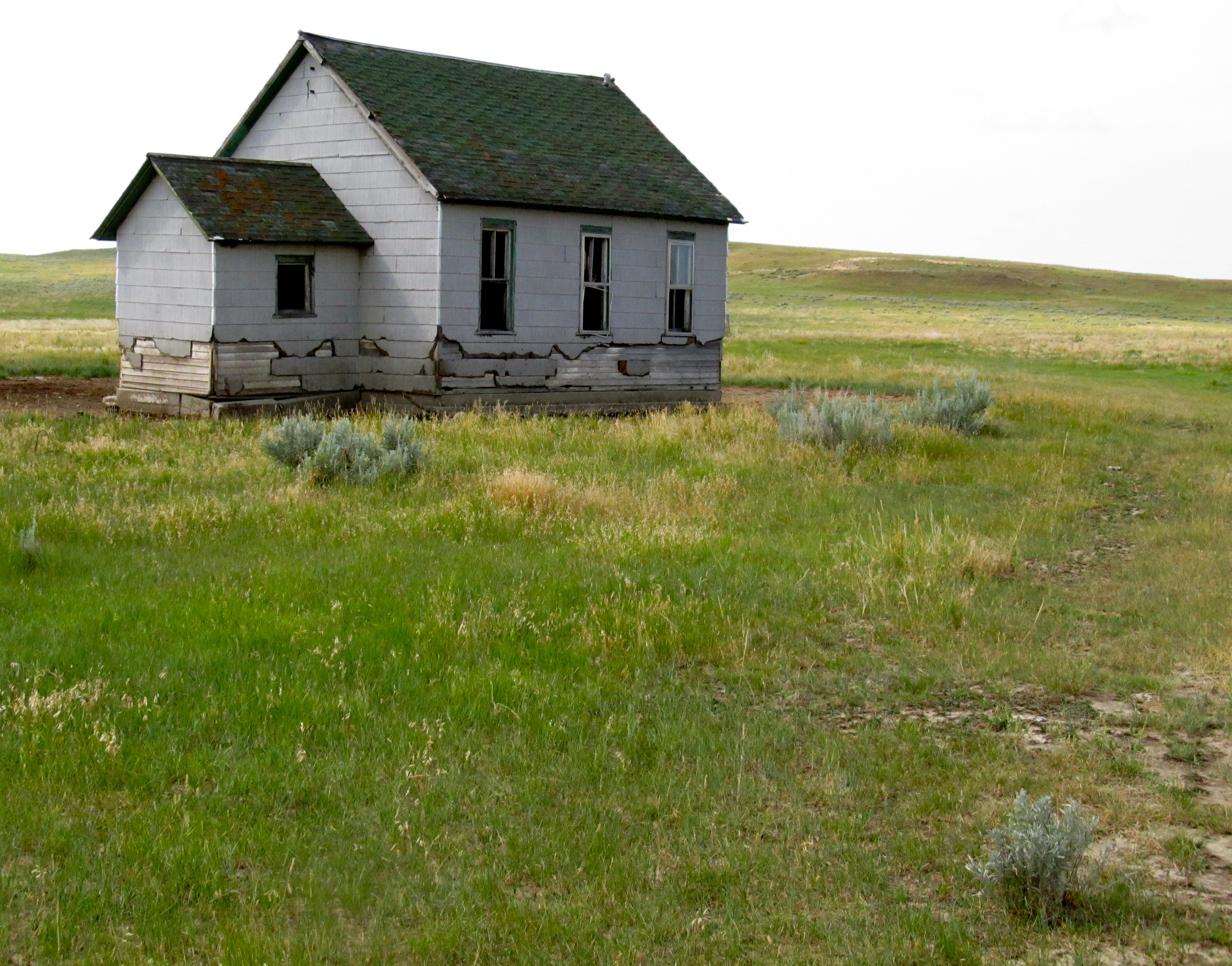 Montana big horn county wyola - Montana Decay Schools Derelict Abandonment Oneroomschool Highway200 Abandonedschools Montanahistory Oneroomschools