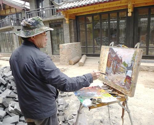 Yunnan13-Shuhe-Chinois (13)