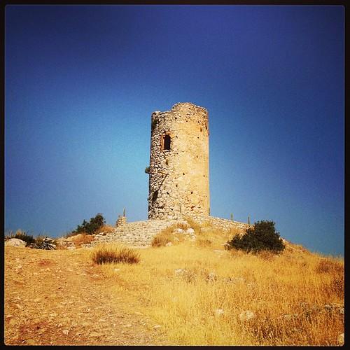 Atalaya #cogollosvega #summer #spain #granada