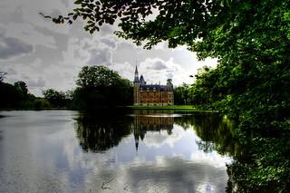 Belgique - Kasteel d'Aertrycke (Vol 2)