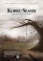 The Conjuring – Korku Seansı (2013)