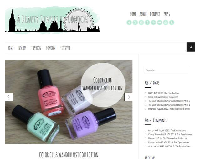 new look blog shot