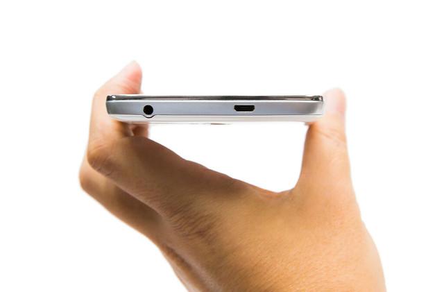 超值 6.1 吋大螢幕手機 InFocus IN610 分享 (1) 開箱 @3C 達人廖阿輝