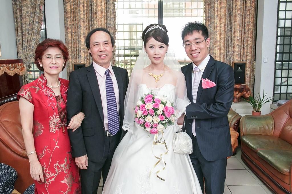 克軒&敏惠 婚禮紀錄 (27)