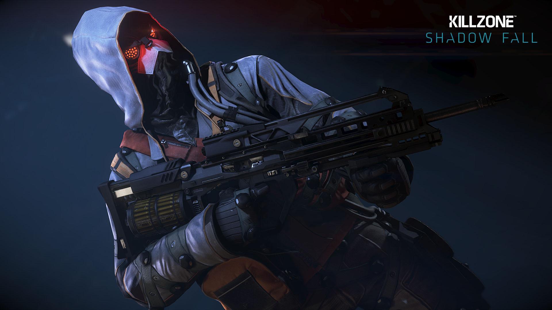 [Oficial] Killzone:Shadow Fall 9837120704_6de2448f5c_o