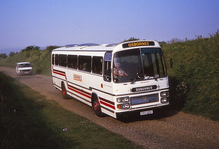 Looking back... More East Anglian bus & coach photos from the archives P2B (c) David Bell