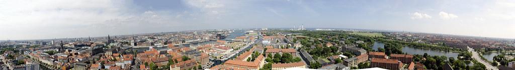 06.Copenhagen.Panorama