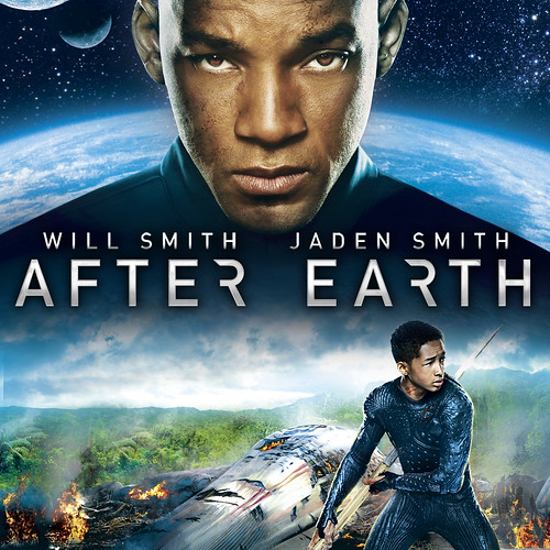 After Earth im PlayStation Video Store