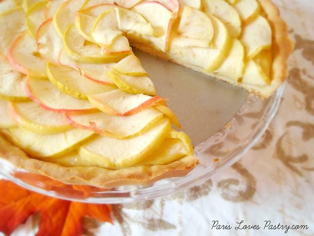 苹果Flower  酸