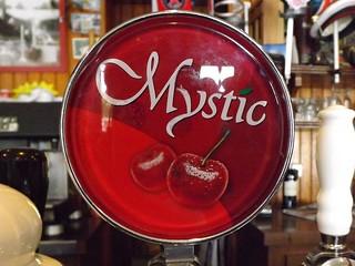 Haacht, Mystic Witbier met Krieken, Belgium