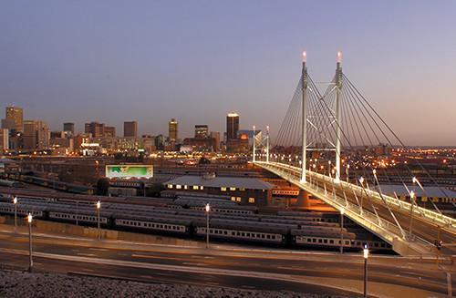 Maboneng Captures a Culture of Shifting Urbanism