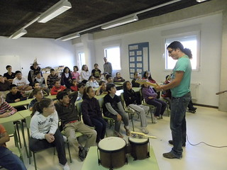 Historia Instrumentos Musicales 028
