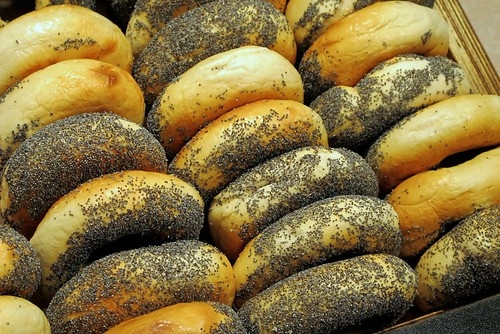 Bagels in Vancouver