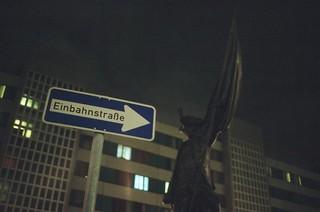 Berlin - Mitte, Zietenplatz