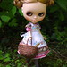 For BlytheCon Europe ≈ J'ai deux amours... ≈
