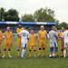 Sutton Supporters v SUFC Juniors' Managers - 15/05/15