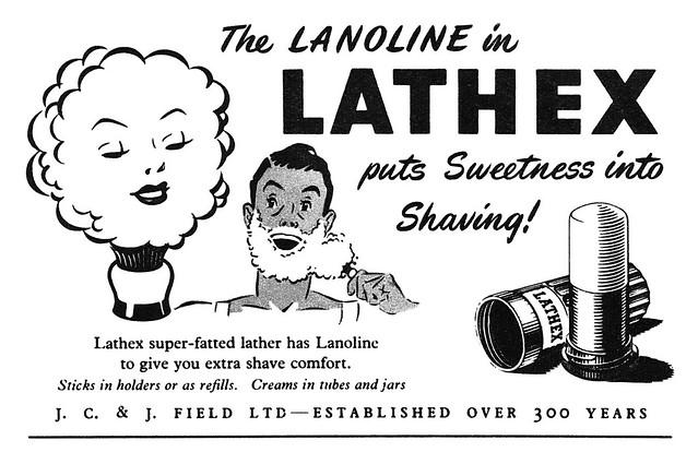 Lathex - 1949
