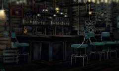 [Elysion] Distillery - III