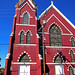 Hood Temple AME Zion Church