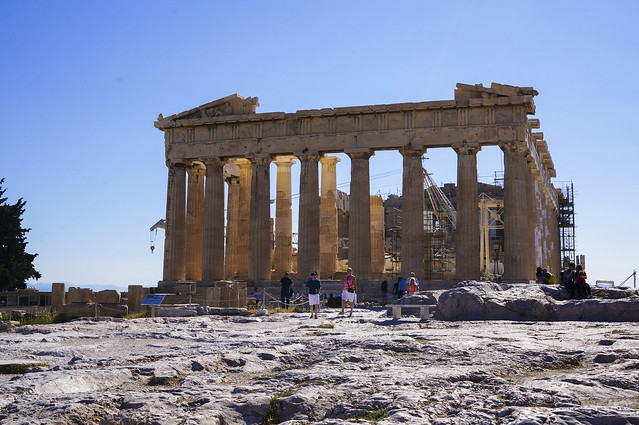 6. Athens
