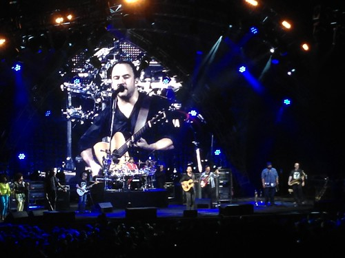 DMB at Snowden Grove