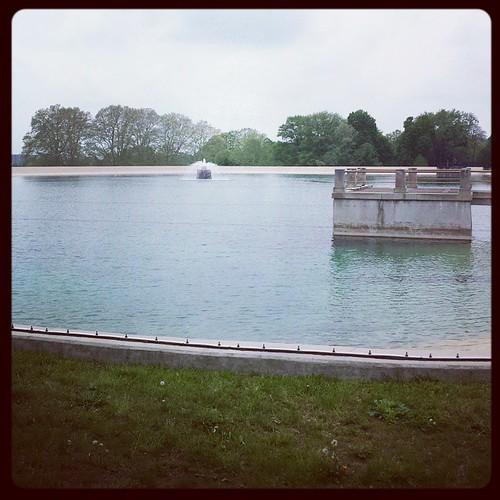 Reservoir #LilacFestival #rochesterlilacfestival #Rochester