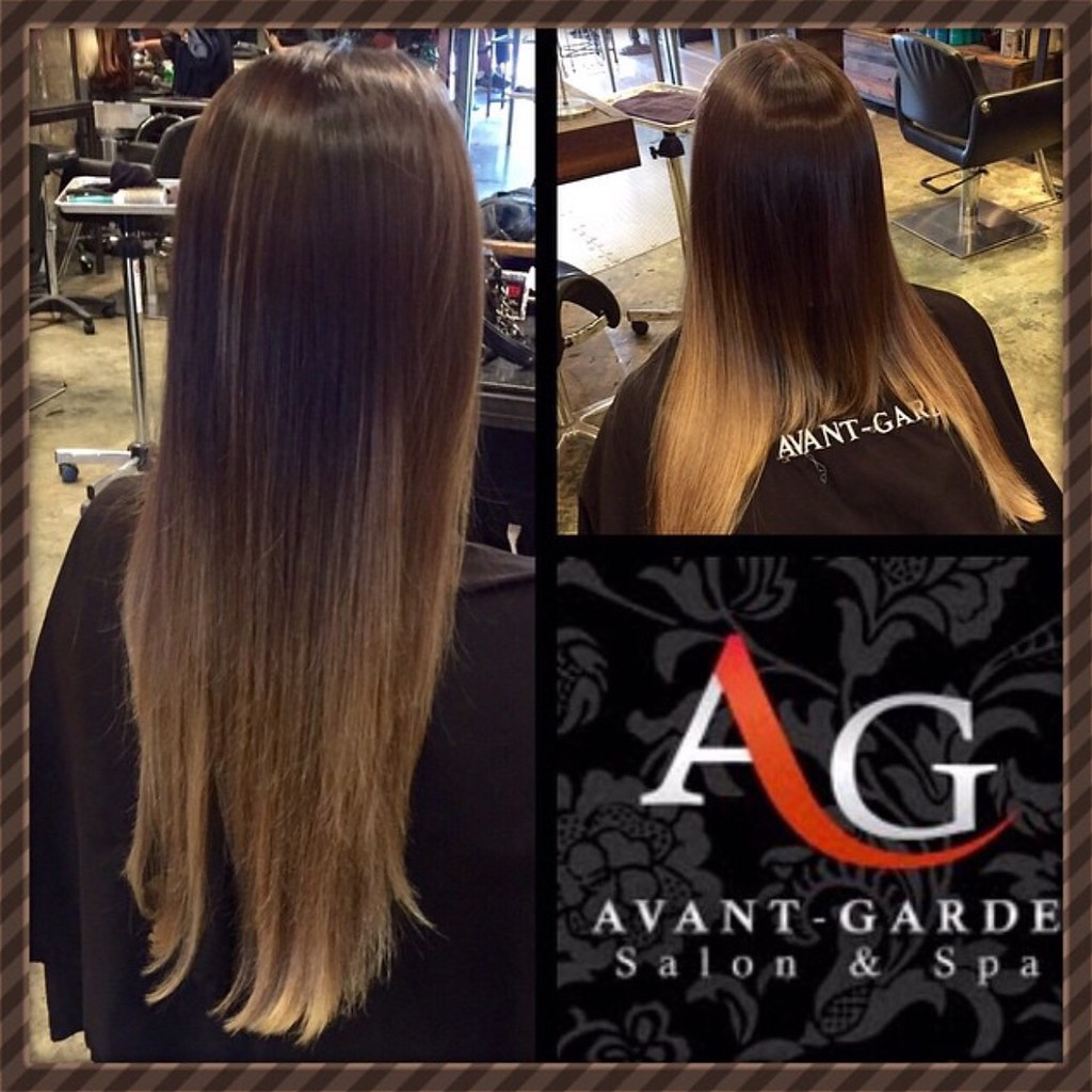 Avantgardesalonandspa Hair Extensions Specialists Most Interesting