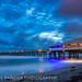 Dania Beach on a Stormy Morning by Michael Pancier Photography