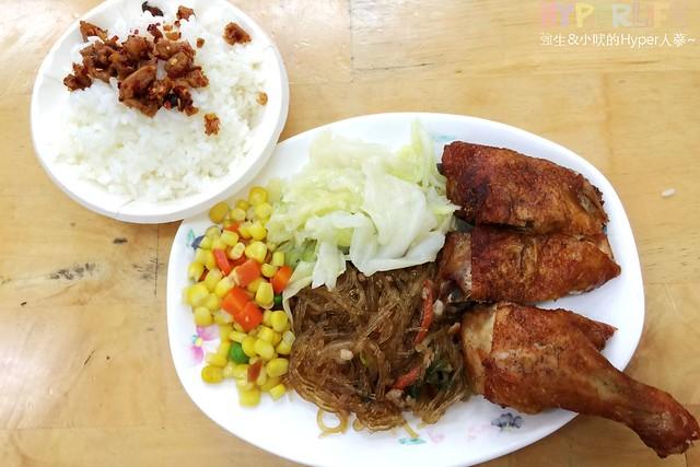 后呂村雞腿飯 (15)