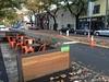 Parklet in Hillman City