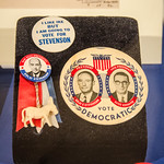 Elections and James F Byrnes Exhibit at McKissick-013