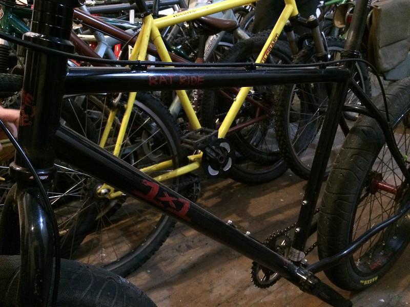 Urban Ride SURLY Tours Minneapolis 81