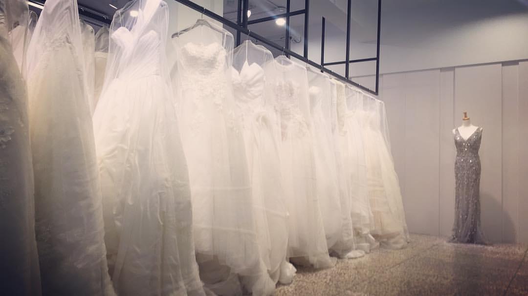 台南手工婚紗工作室