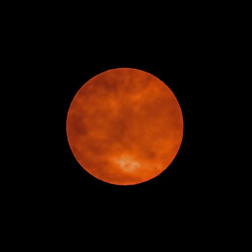 annularsolareclipse 1september2016 sun tanzania moon african africa