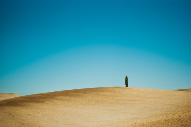 Val d'Orcia groove II