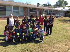 Colby Martin - Regions Bank - Rankin Elementary - Ms. McAnally's Class - 2