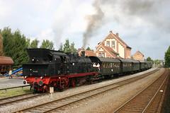 Baureihe 78 - Preußische T18
