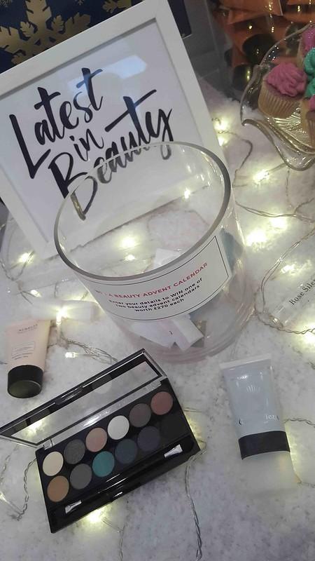 Latest in Beauty at Blogosphere Christmas.jpg