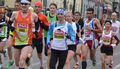 I tři české ženy budou bojovat o olympijský maraton