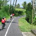 Cycling Downhill Tour in Bali