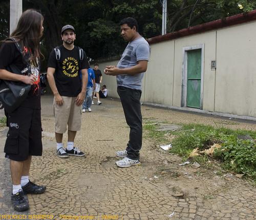 Lollapalooza - Cambistas agem livremente by barretorodrigo