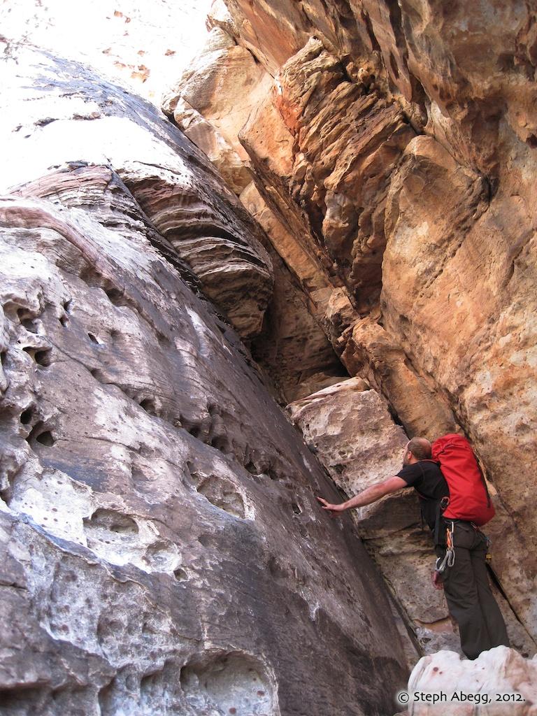 best red rocks climbing guide