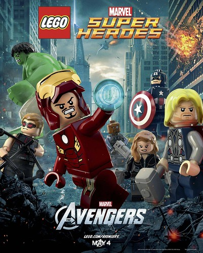 LEGO-The-Avengers-Movie-Poster
