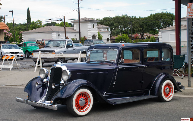 Flickr photo sharing for 1933 dodge 4 door